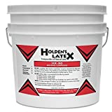 HX-80 Natural Liquid Latex Mold Making Rubber (Gallon)