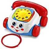 Fisher-Price Chatter Telephone [older version]