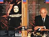 Verdi: La Traviata [VHS]