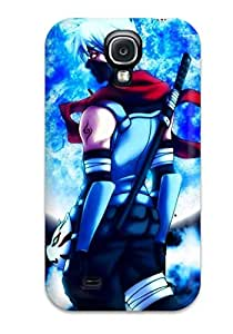 Galaxy Case Cover Naruto Shippudens For Android Galaxy S4 Protective Case