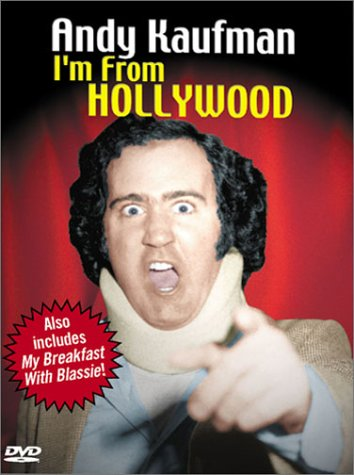 I'm From Hollywood / My Breakfast With Blassie
