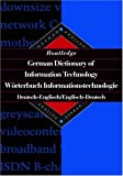 Worterbuch Informationstechnologie, Ulrike Seeberger, 0415086469