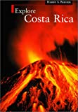 Explore Costa Rica, Harry S. Pariser, 1893643506
