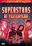 Superstars of Yesteryear
