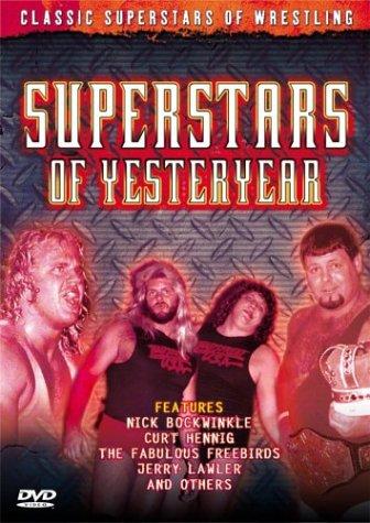(Superstars of Yesteryear)