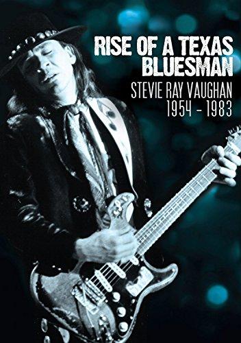 Vaughan, Stevie Ray - Rise Of A Texas Bluesman: 1954-1983 (Stevie Ray Vaughan Austin City Limits 1983)