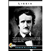 Ligeia (French Edition)
