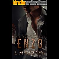 Enzo | Série Irmãos Lazzari