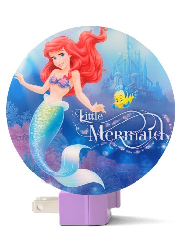 (Disney Ariel Nightlight )