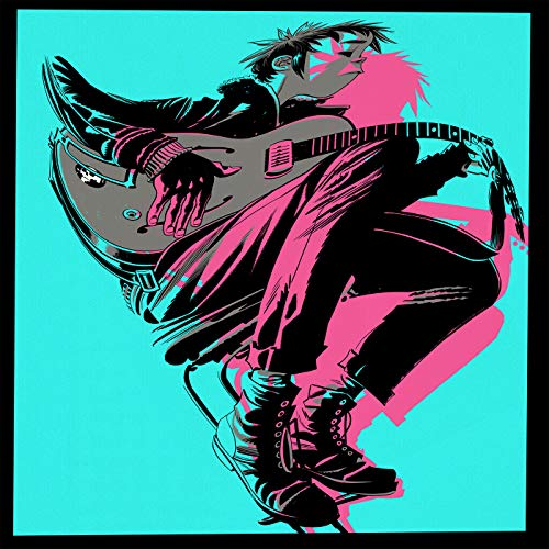Check expert advices for gorillaz the now now?