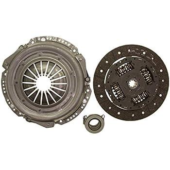 Sachs K70630-01 Clutch Kit