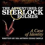 The Adventures of Sherlock Holmes: A Case of Identity   Sir Arthur Conan Doyle