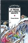 Les K : Le trésor de la grotte maudite par Brezina