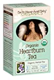 Earth Mama Angel Baby Organic Heartburn Tea 1.23oz (16 Tea Bags)