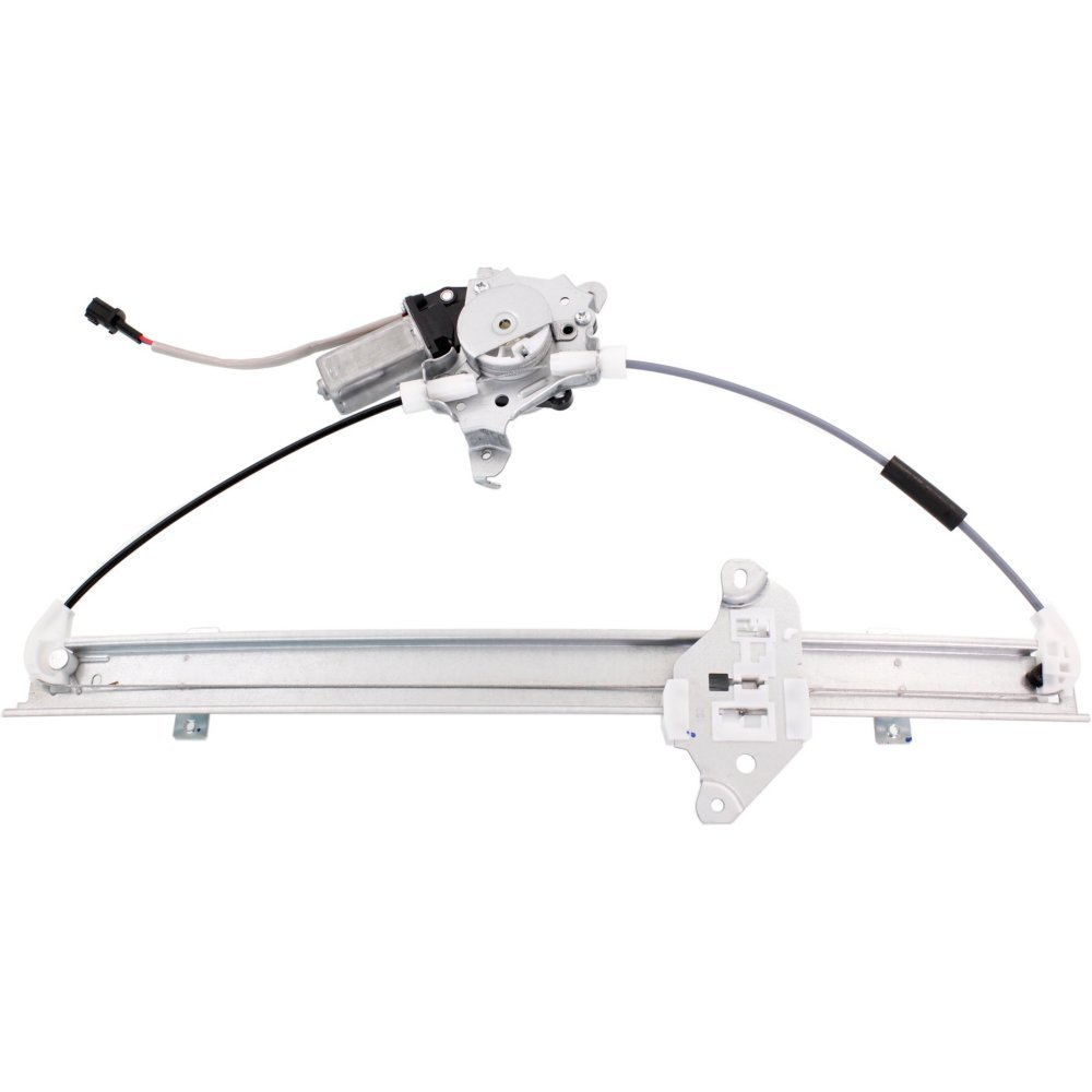 Evan-Fischer EVA1677201242 Window Regulator Power With Motor Front Passenger Side