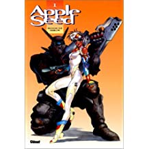 APPLESEED T01