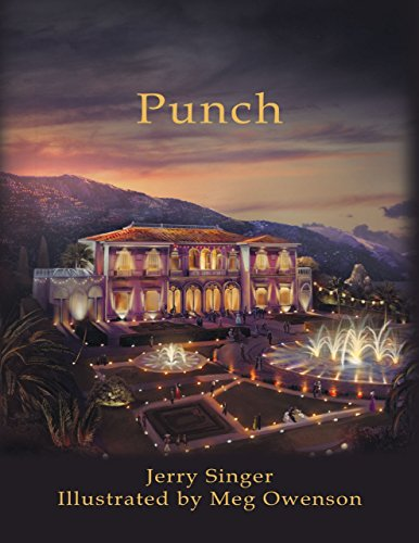 Jerry Punch - 5