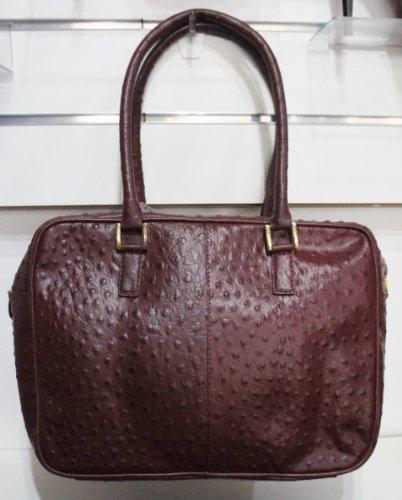 EDINA RONAY, Borsa a spalla donna Rosso Bordeaux