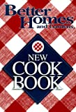 Better Homes and Gardens New Cook Book, 'better Homes and Gardens', 0696206145