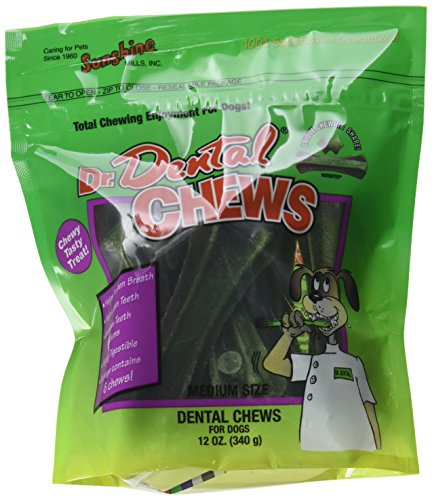 Товар для собак Dr. Dental Chews