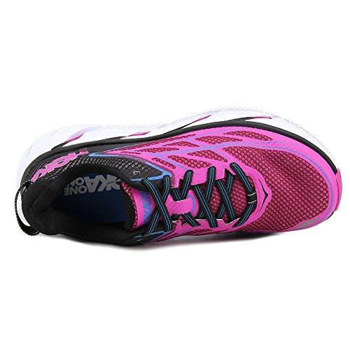 3 anthracite Hoka Shoes Clifton Running Women's AW16 RA5SwqA