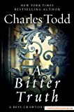 Charles Todd'sA Bitter Truth: A Bess Crawford Mystery (Bess Crawford Mysteries) [Hardcover]2011 by  Charles Todd (Author) in stock, buy online here