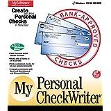 MyPersonal Checkwriter