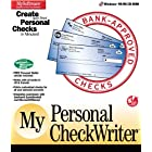 MyPersonal Checkwriter