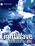 LightWave Power Guide, Dan Ablan, 1562056336