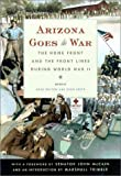 Arizona Goes to War, , 0816521905