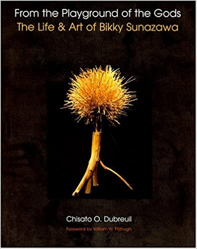 From the Playground of the Gods: The Life and Art of Bikky Sunazawa