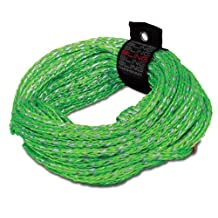 Airhead AHTR-12BL Bling 2 Rider Tube Rope by Airhead