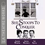 She Stoops to Conquer: Mistakes of the Night | Oliver Goldsmith