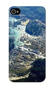 New Snap-on Resignmjwj Skin Case CoverCase For Iphone 6 4.7 Inch Cover - Snohomish Mudslide Landslide Nature Natural Disaster Landscape Forest River