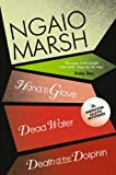 Death at the Dolphin by Ngaio Marsh front cover