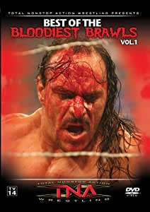 TNA Wrestling: The Best of the Bloodiest Brawls Volume 1