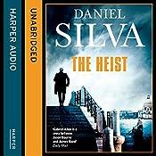 The Heist | Daniel Silva