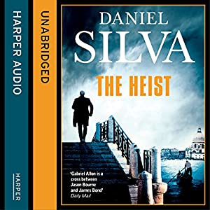 The Heist Audiobook