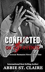 Conflicted on 5th: A 5th Avenue Romance Novel, Book One (5th Avenue Romance Series 1)