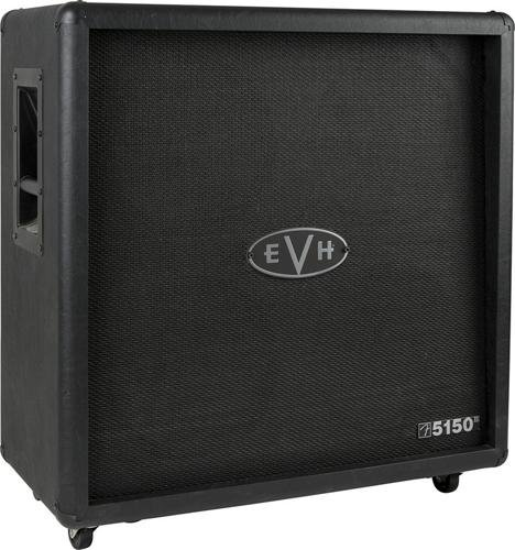 EVH Limited Edition 5150 III 100S 4x12 Straight Guitar Cabinet Black by EVH