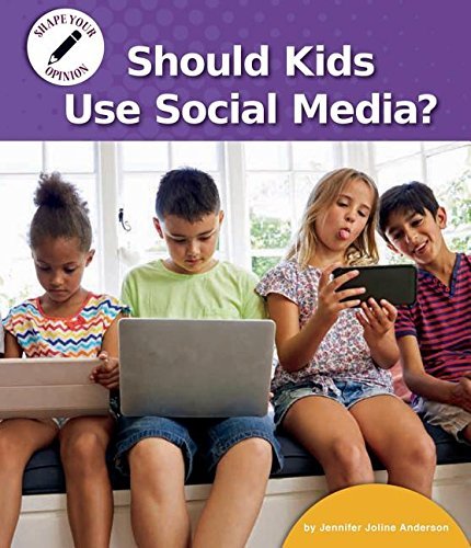 Should Kids Use Social Media? (Shape Your Opinion)