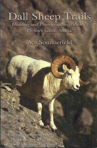 Download Dall Sheep Trails ebook