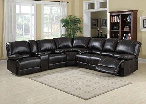 AC Pacific Kevin Sectional Sectional Sofa