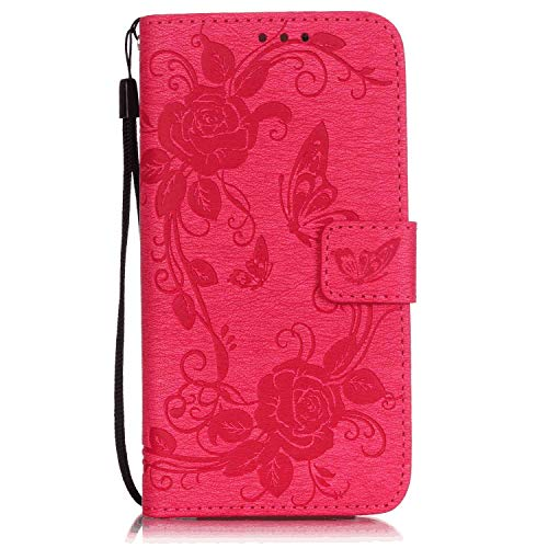 Samsung Galaxy S8 Flip Case, Cover for Samsung Galaxy S8 Leather Card Holders Kickstand Mobile Phone case Extra-Durable Business with Free Waterproof-Bag