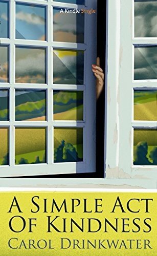 book cover of A Simple Act of Kindness