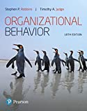 img - for Organizational Behavior (18th Edition) (What's New in Management) book / textbook / text book