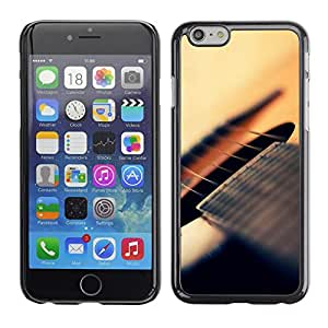 Plastic Shell Protective Case Cover    Apple iPhone 6 Plus 5.5    Music Instrument Musical @XPTECH