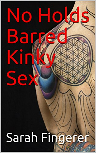Barred hold kinky no sex top All