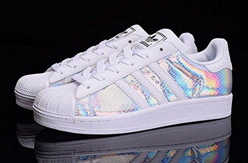 Adidas Originals Superstar womens (USA 6) (UK 4.5) (EU 37)