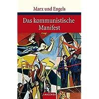 Das kommunistische Manifest (Große Klassiker zum kleinen Preis)